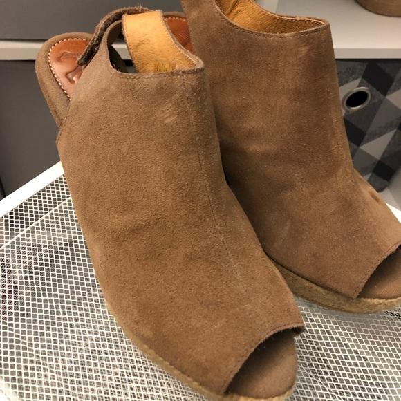 Paseart Shoes - Paseart Espardilles